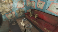 FO4NW Fun house teddy