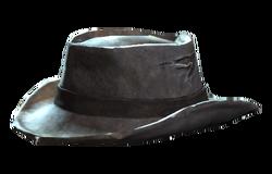 FO4 Изношенная шляпа П