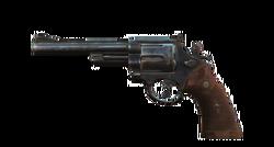 FO4 .44 pistol