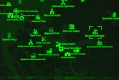 Gut Warwick Fallout Wiki Fandom Powered By Wikia