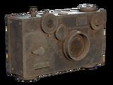 Broken ProSnap Deluxe camera