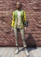 FO76 DB Tech Varisty Uniform