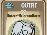 Unteroffiziersuniform (Fallout Shelter)
