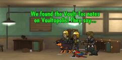 FoS The Vault-Tec Vantage