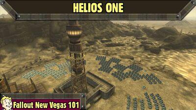Helios one