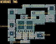 Secret Vault residence two