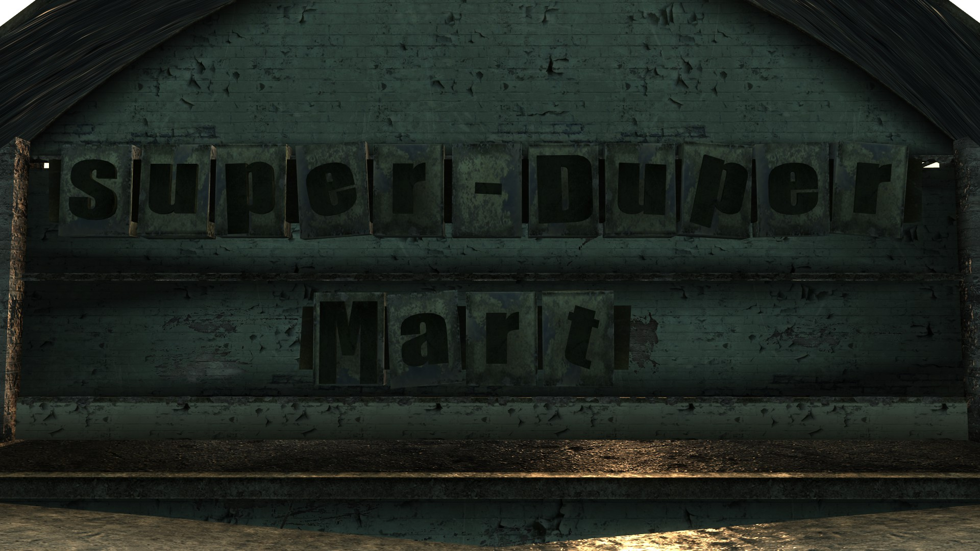 Superdupermartsign