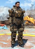 Zealots and Inquisitors Marine Armor