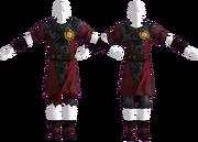 Caesars armor