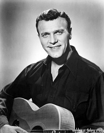 Eddy Arnold S I Ll Hold You In My Heart 21 Week Chart Topper