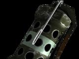 Stun grenade (Fallout: New Vegas)