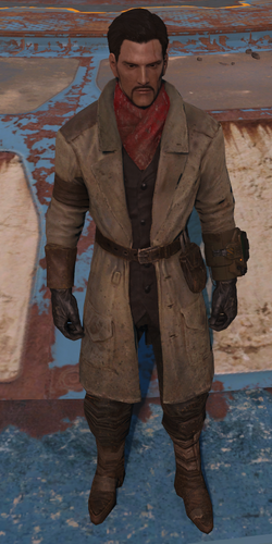 FO4 NW WesternDuster