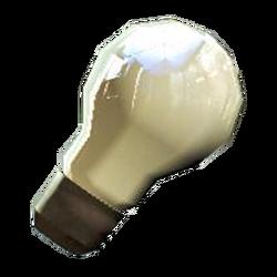 FO4 light bulb