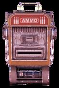 FO76 Ammunition vending machine
