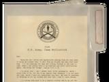 Дипломы о прохождении армейского курса обучения