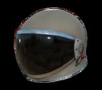 Fallout 76 Clean Spacesuit Helmet