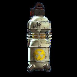Fo4 Nuka grenade