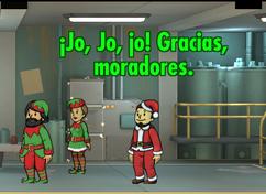 FoS Rescata a Papá Noel imagen