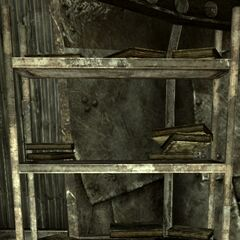 Шафа з книгами
