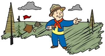 Pioneer Scout Badge Exam Answers Fallout Wiki Fandom