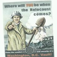 Плакат В-Т Где будешь