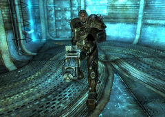 Armory master