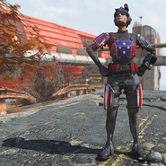Atx skin armorskin combat patriot c1