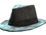 Battered fedora (Fallout 4)