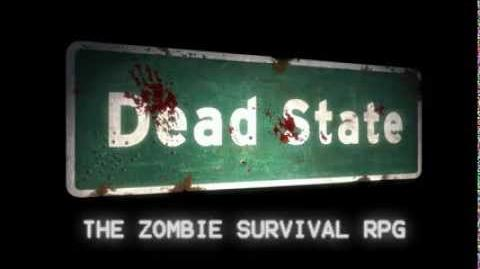 Dead State Official Trailer