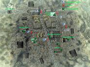 FNV Camp Searchlight locmap