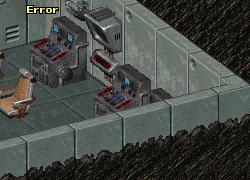 FO2 Vault City medical computers 2