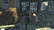 FO4 Operator Survivalist