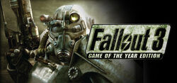 Fallout 3 GotY Steam banner