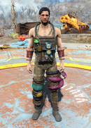 Fo4PackArmor(Light)