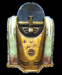 Fo4 Jukebox world object