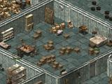 Holodisk (Fallout Tactics)