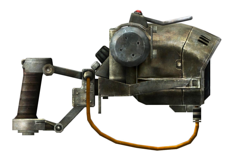 Microwave Emitter Fallout Wiki Fandom Powered By Wikia