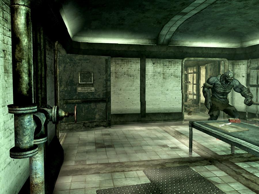 Put the Beast Down | Fallout Wiki | FANDOM powered by Wikia