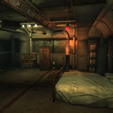 Кімната Віри
