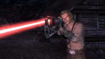 Tri-beam laser rifle (GRA)