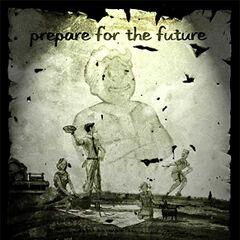 Плакат Fallout 3: Готуйтесь до майбутнього