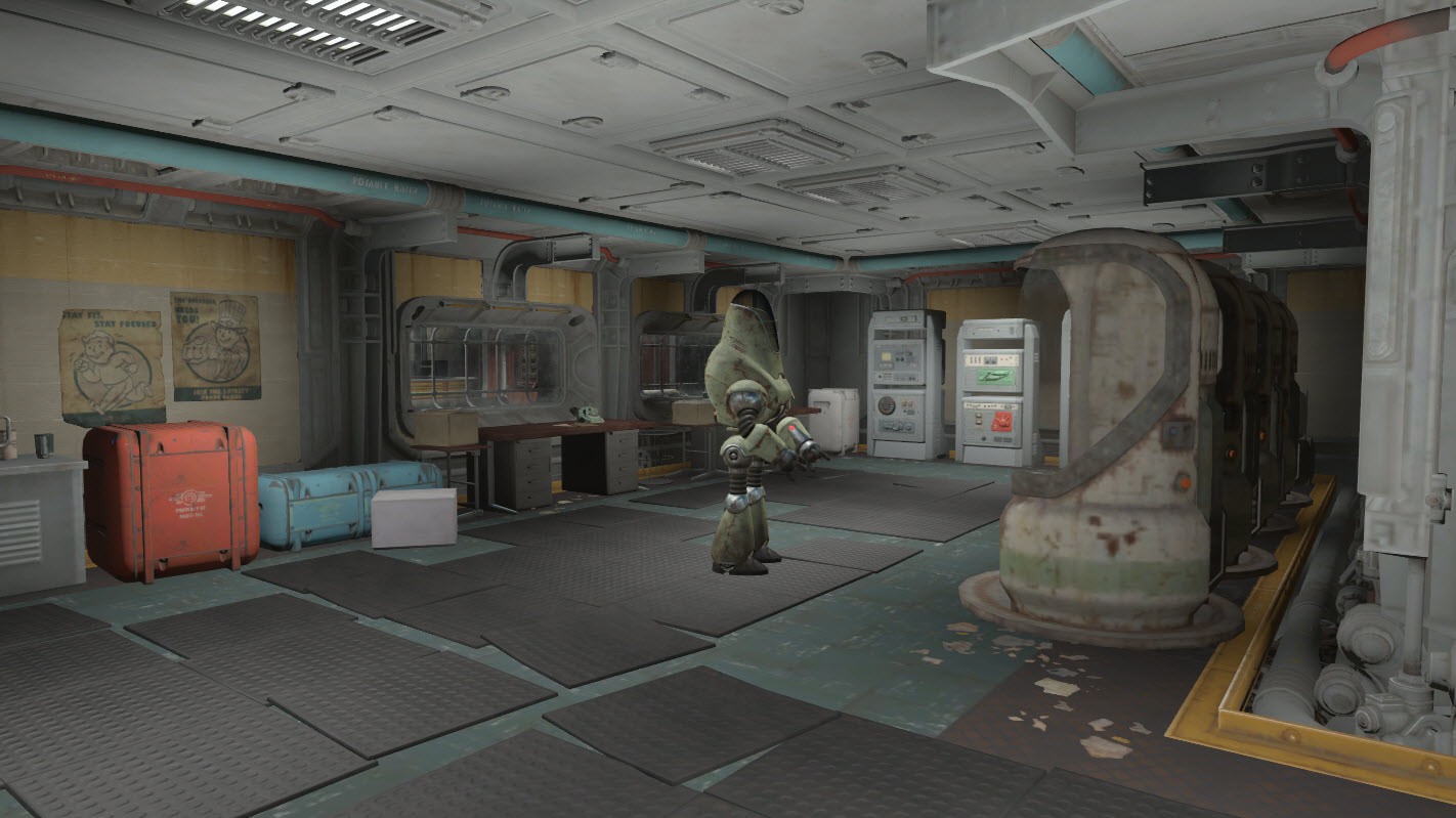 FO4-FarHarbor-Vault118-SecurityOffice