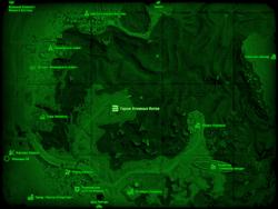 FO4 Гараж Атомных Котов (карта мира)