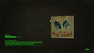 FO4 Cap Collector Loading Screen