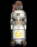 FO76 Nuka grenade
