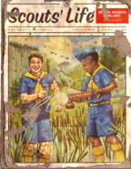 Fo76 Scouts' Life 08
