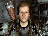 Logan (Fallout: New Vegas)