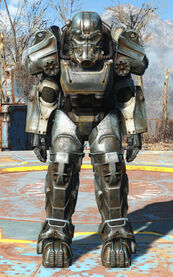 T-60 Power Armor