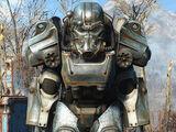 Servoarmadura T-60 (Fallout 4)