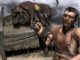 Pulse pistol (Fallout Tactics)